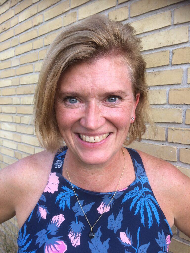 Birgitte Barfoed Høj