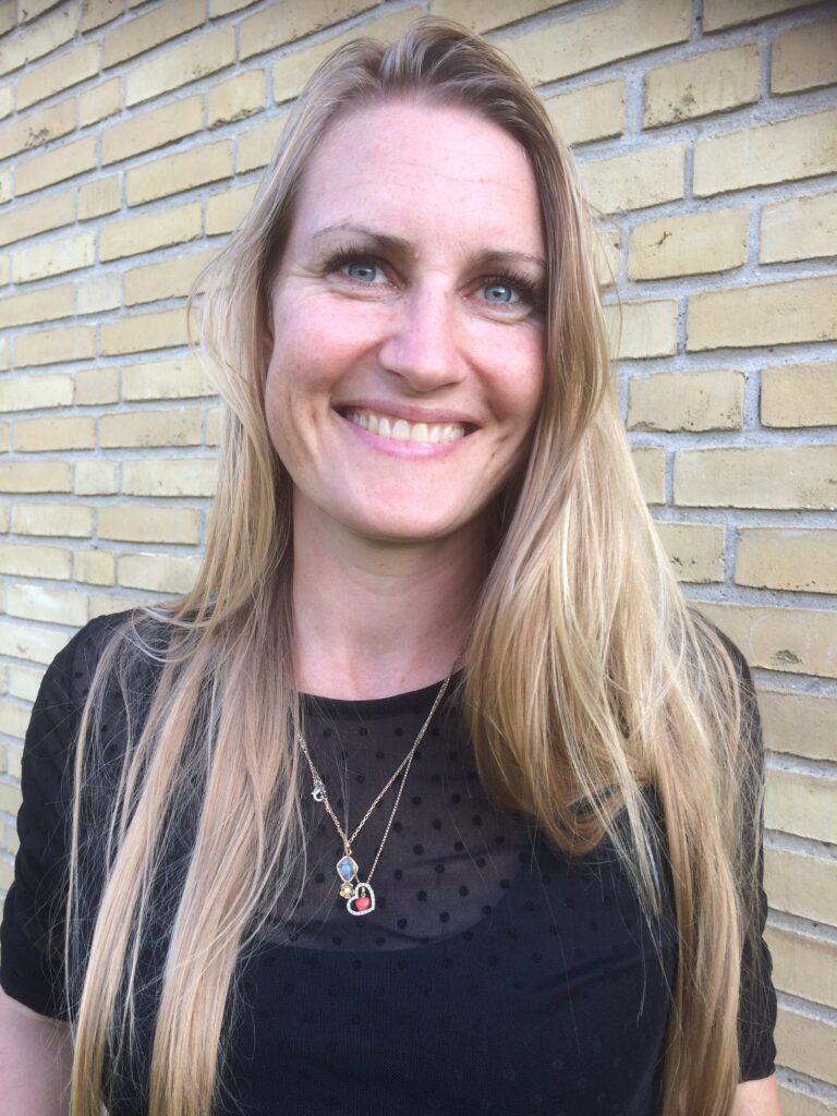 Laura Fischer-Kjellman