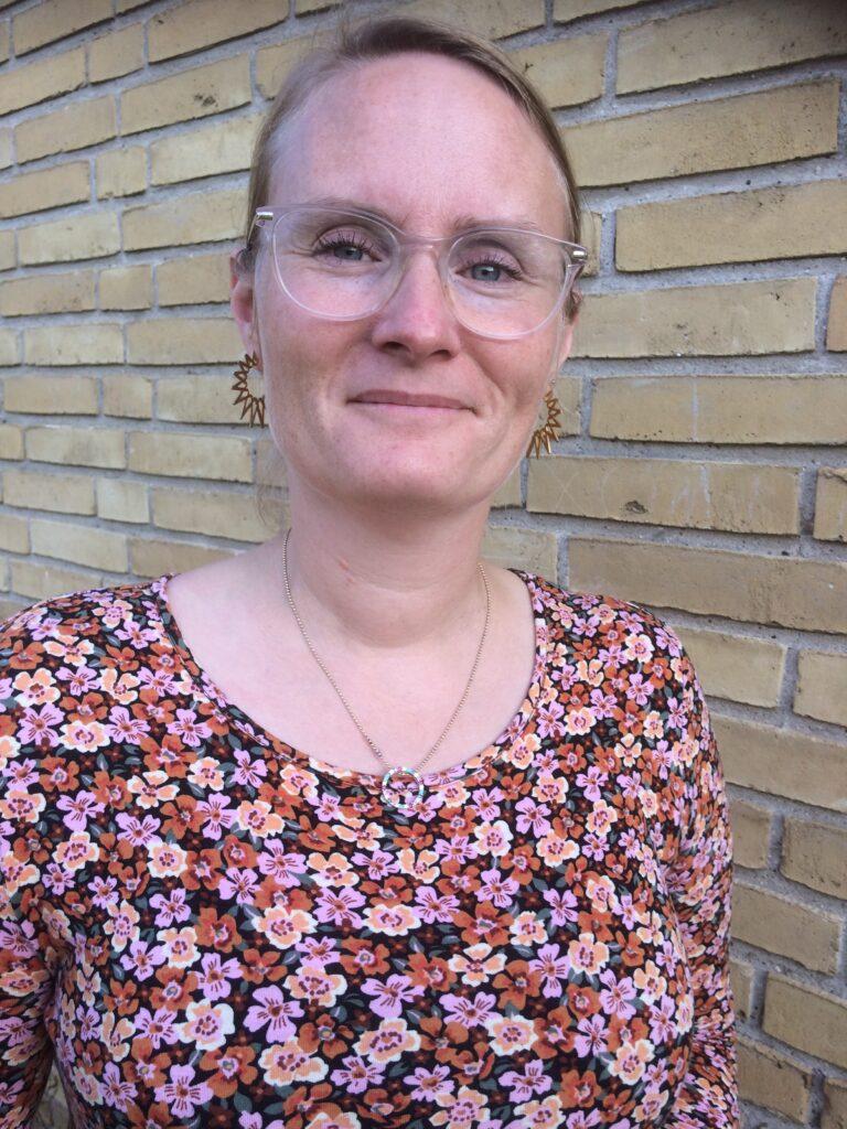 Rie Ploug Brøndum