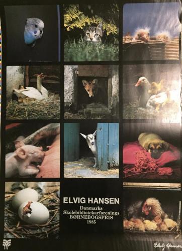 1985 Elvig Hansen