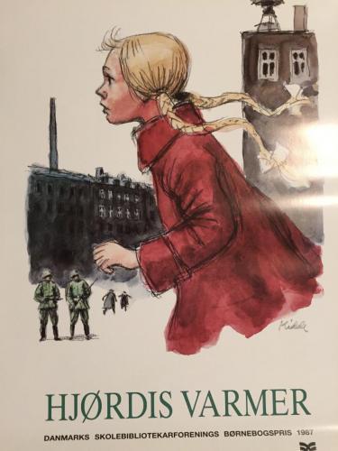 1987 Hjørdis Varmer