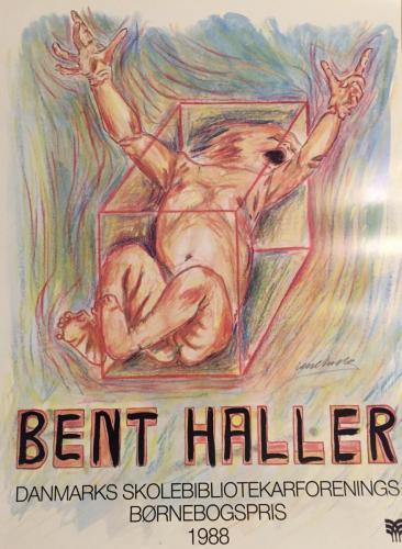 1988 Bent Haller
