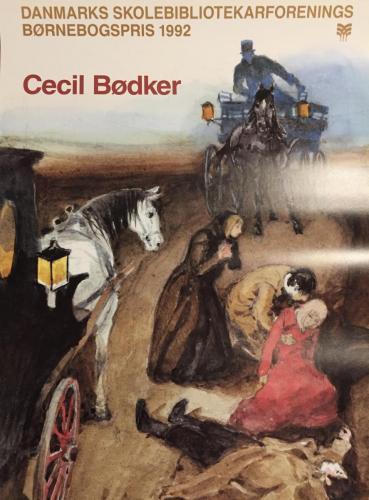 1992 Cecil Bødker