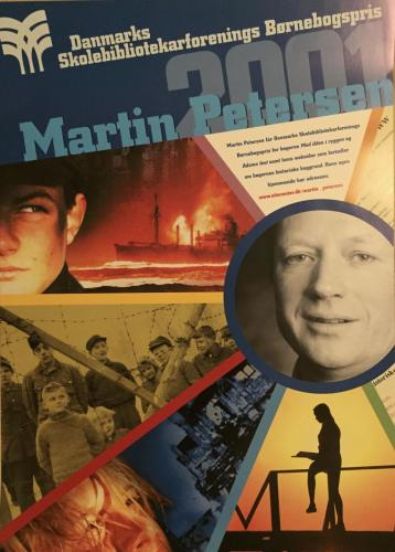 2001 Martin Petersen